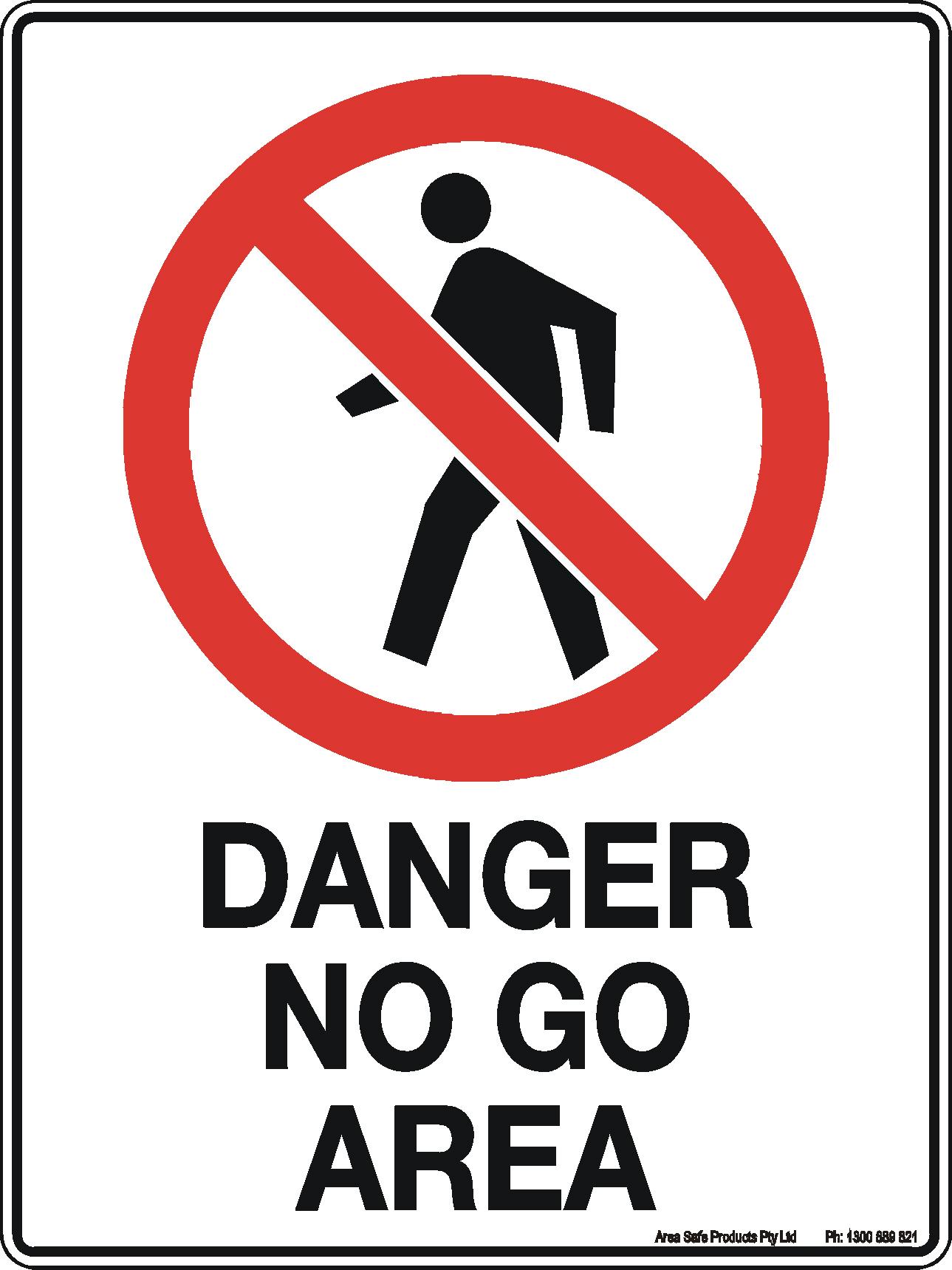 No Go Areas Nrw