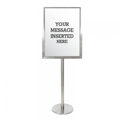 Sign Display Stands